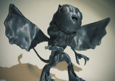 griffin 3d print small