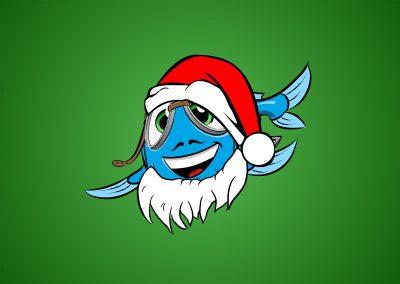 XmasFish